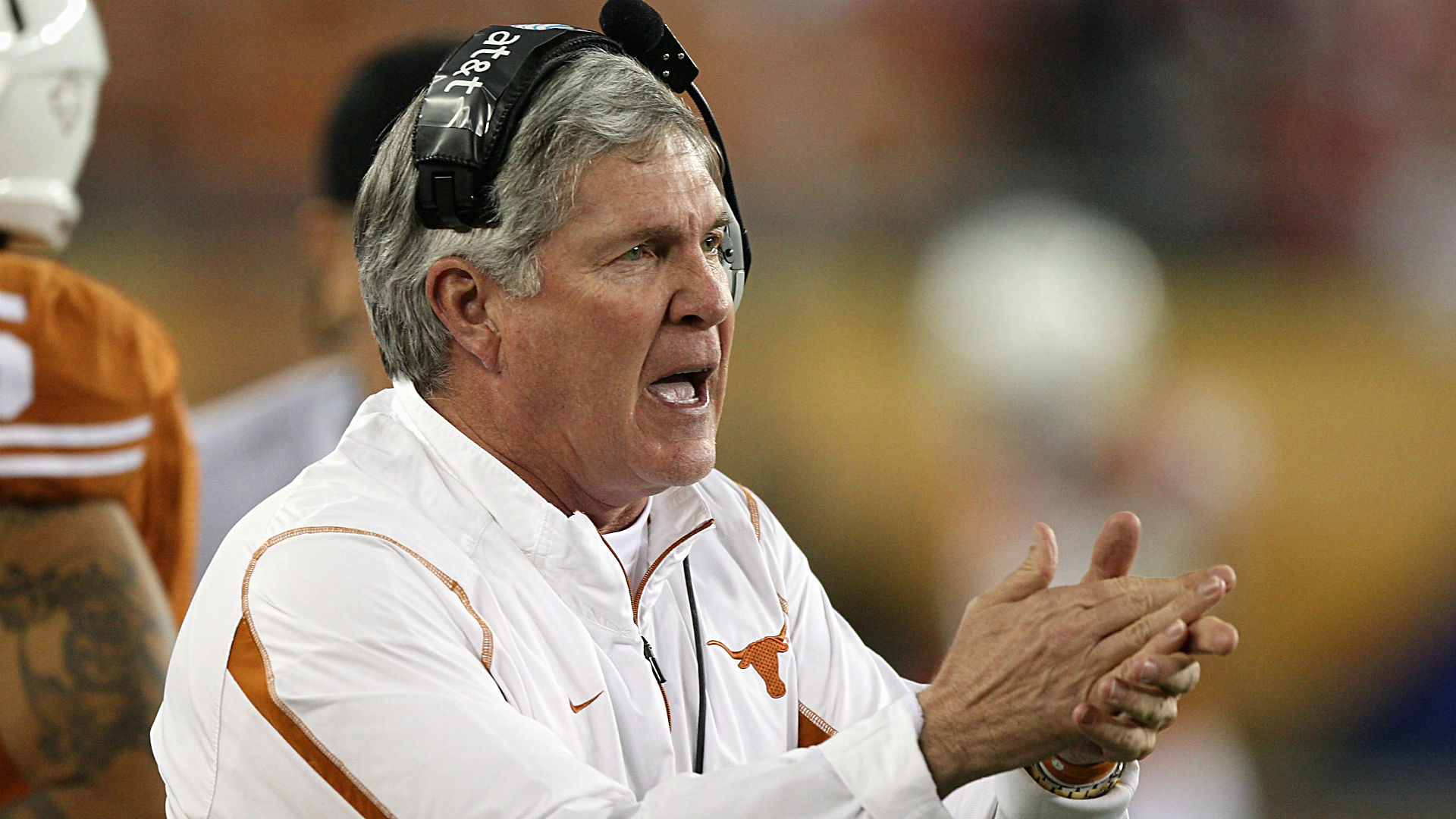 Mack Brown returning as North Carolina head coach, report says