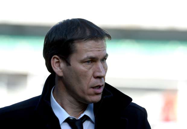 Roma not good enough in front of goal - Garcia
