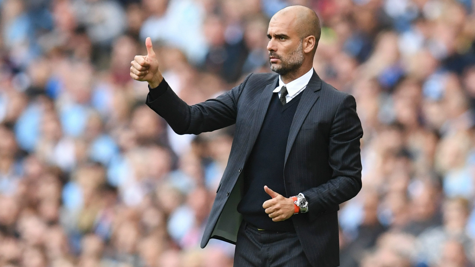 Everything you need for Manchester City v Everton on SBS
