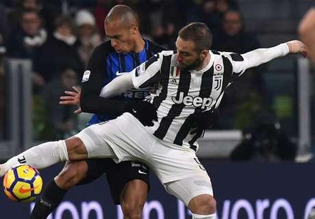 Juve's Serie A record scoring streak snapped