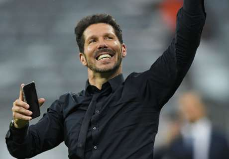 LIVE: Atletico Madrid vs Celta Vigo