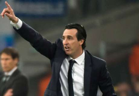 Emery warns PSG against complacency
