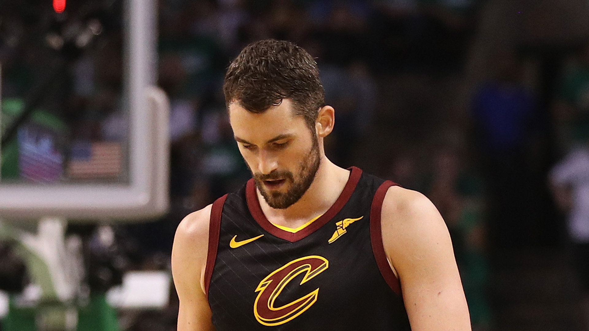 Kevin Love injury update: Cavaliers star could miss extended time with foot soreness