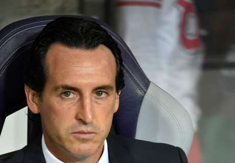 Emery angry at ref after defeat
