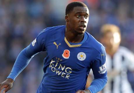 Schlupp out of Black Stars squad for Rwanda clash