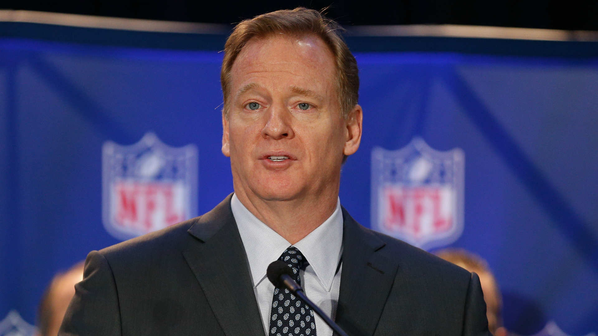 Roger Goodell confirms NFL-NFLPA want new CBA by September