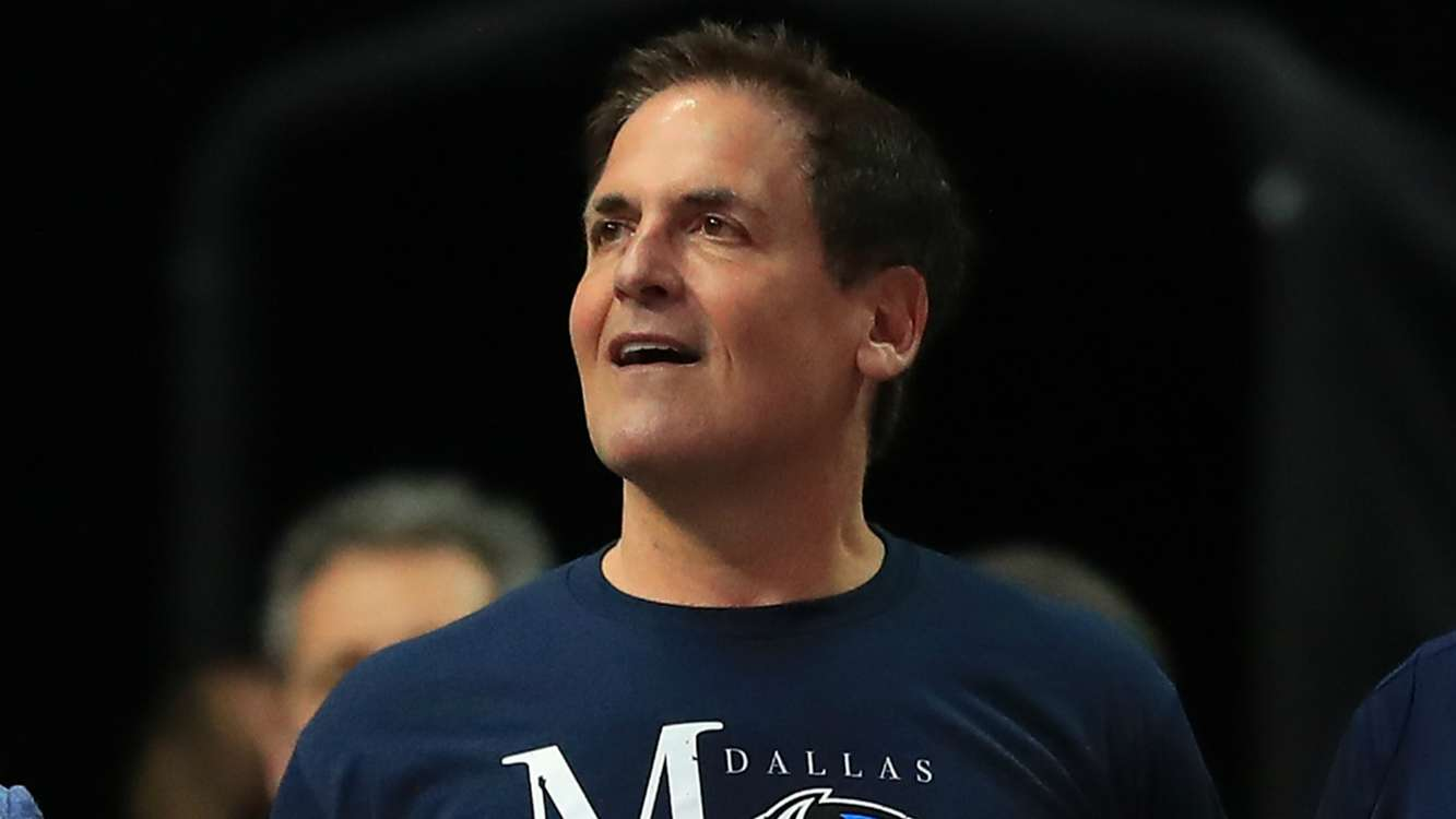 Cuban admits Mavs 'did everything possible' to tank season