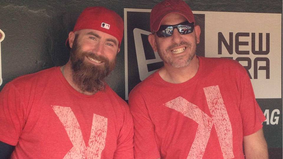 Jason Motte and Tim Nelson
