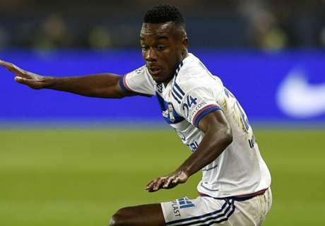 Montpellier 0-2 Lyon: Cornet double