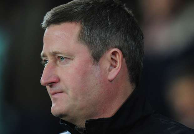 Kerslake 'in the dark' on Cardiff manager hunt