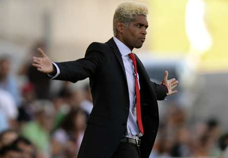 Abel Xavier gets Mozambique job