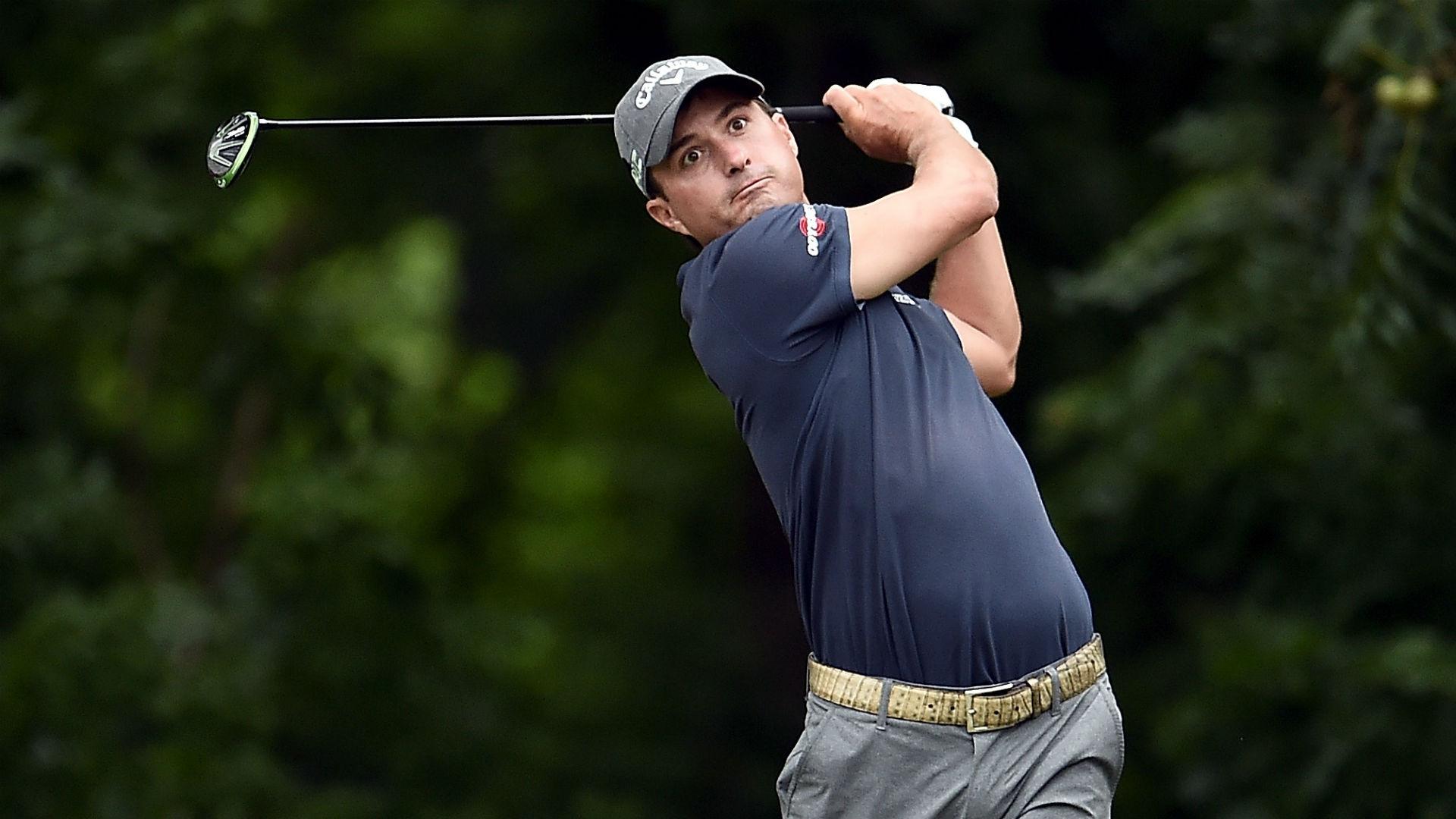 Kevin Kisner wins second career PGA Tour event at Dean & Deluca Invitational