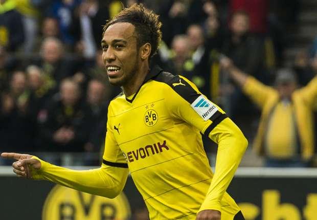 Video: Borussia Dortmund vs Augsburg