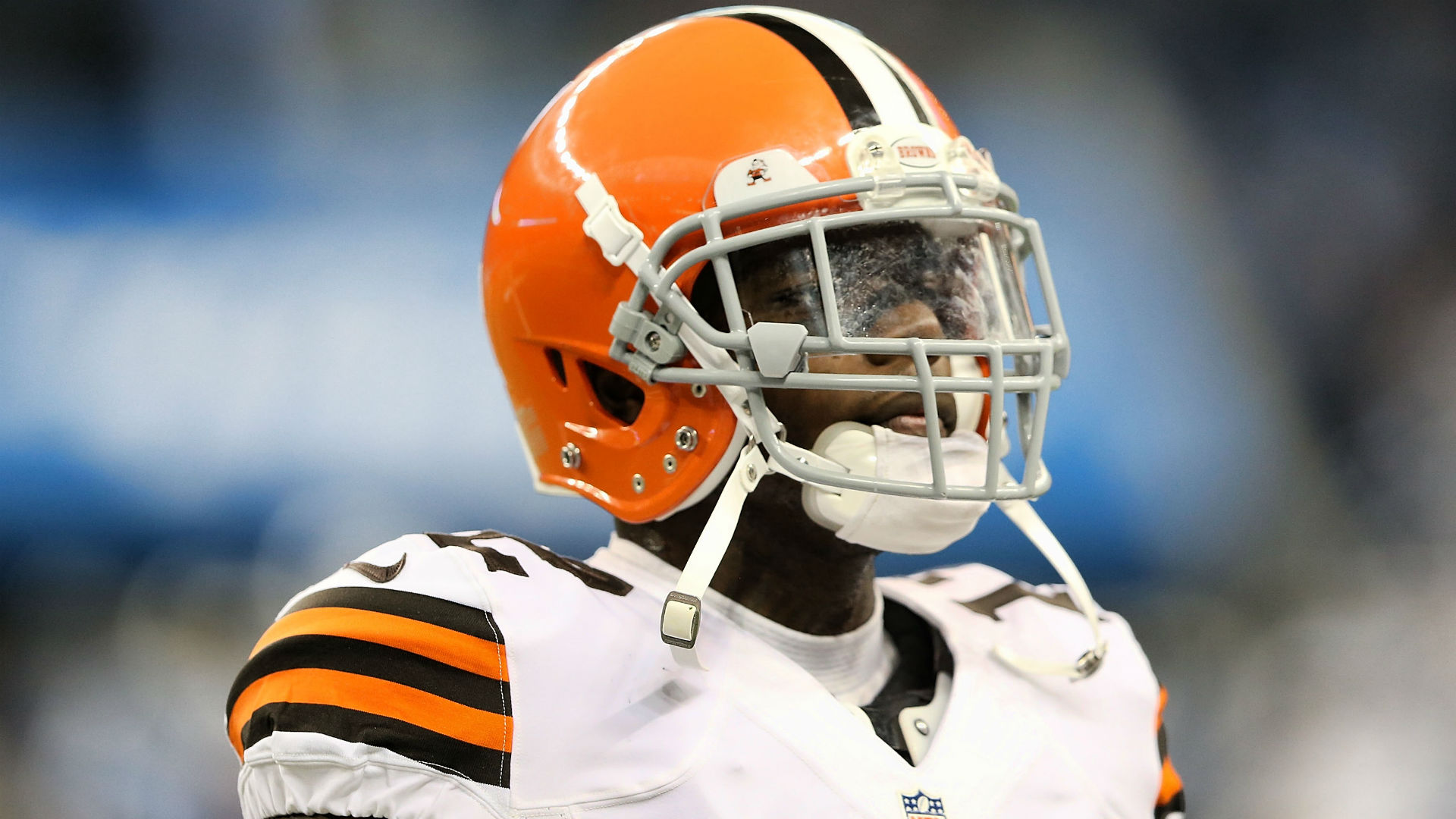 Cleveland Browns Not Closing The Door On Josh Gordon Return