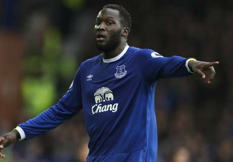Lukaku hints at Everton exit