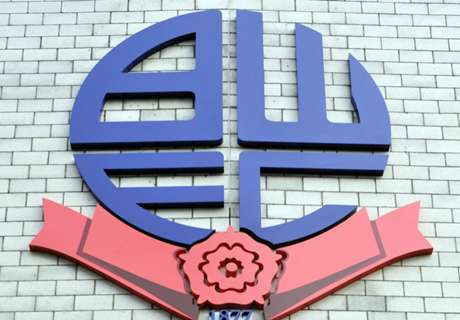 Bolton hit with winding-up petition