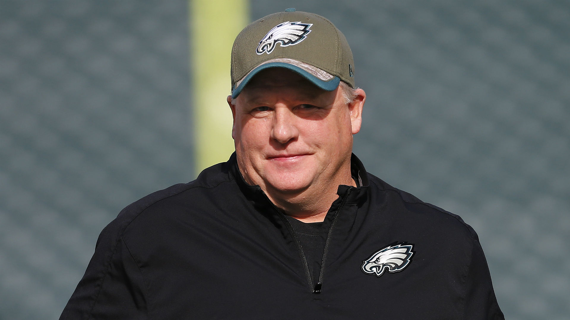 Chip Kelly says Riley Cooper incident 'could be' playing into racism claims