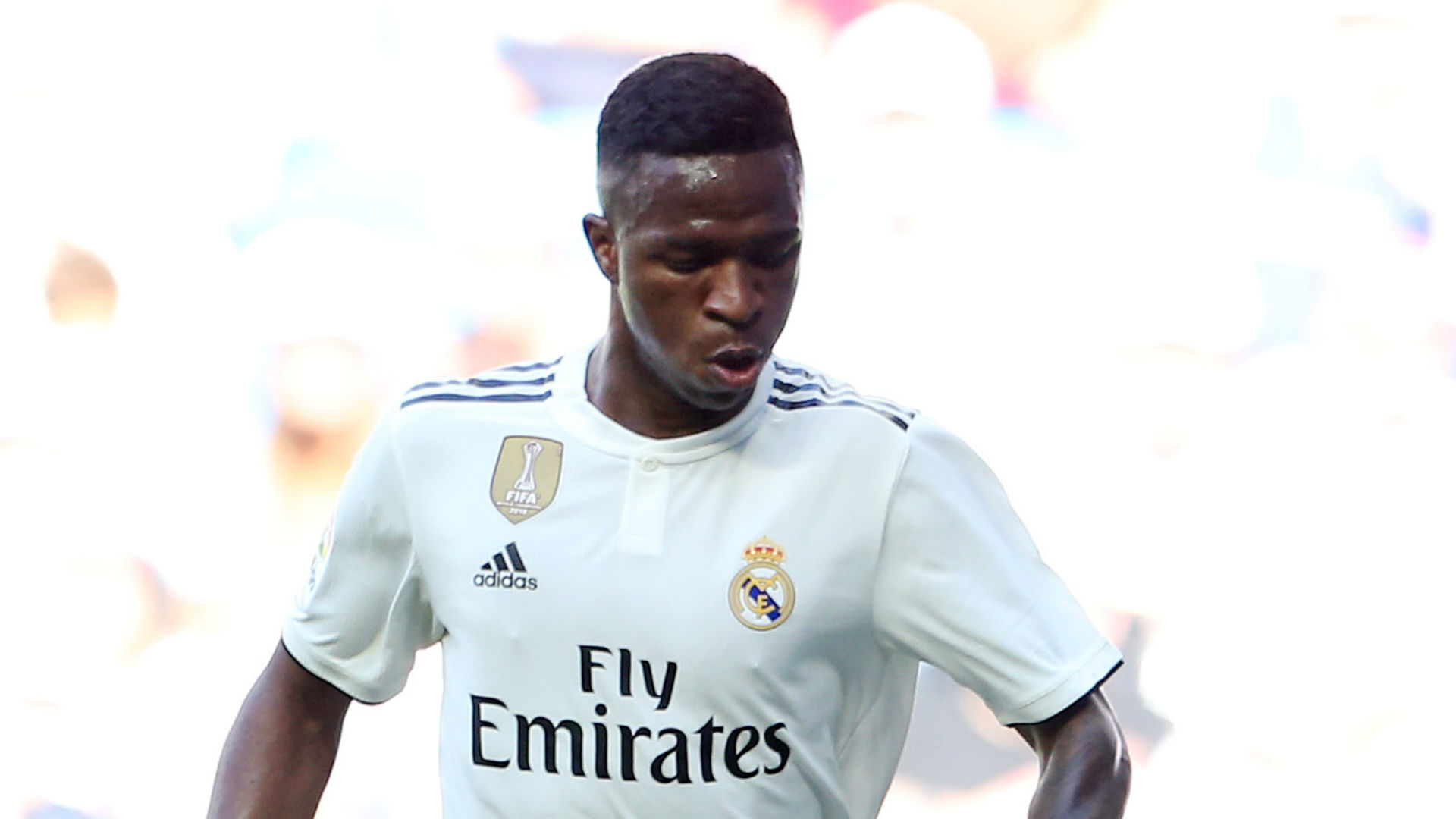 Vinicius Junior: I had a great year despite Real Madrid's struggles