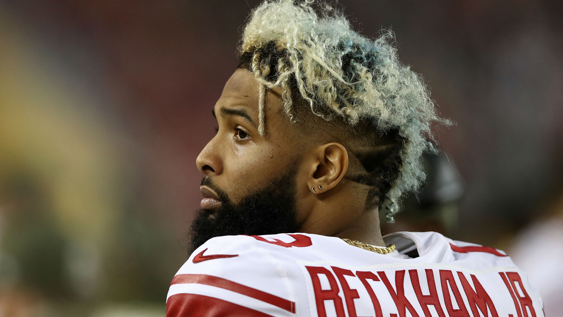 How Close Did Odell Beckham Jr. Come to Joining the Patriots?