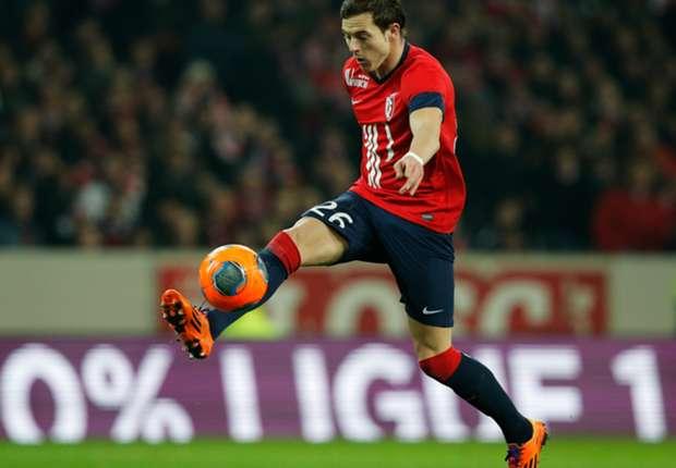 Lille-Nantes (0-0), Lille bute sur Nantes