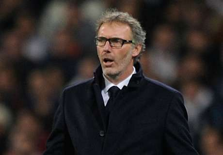 Fate chose PSG in win, says Blanc