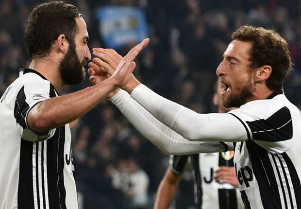 Higuain should not feel like a traitor – Allegri