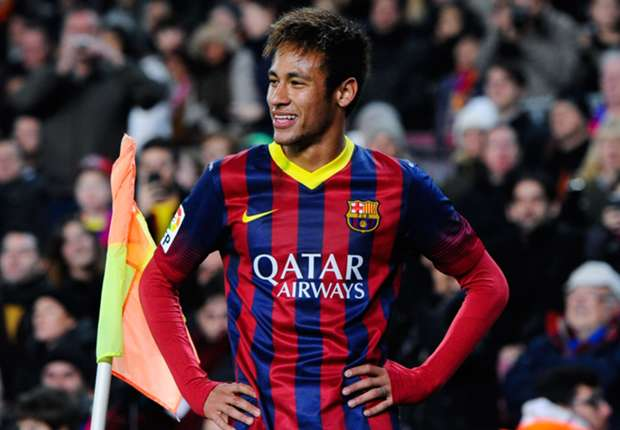 Barcelona grant Neymar holiday leave to Brazil