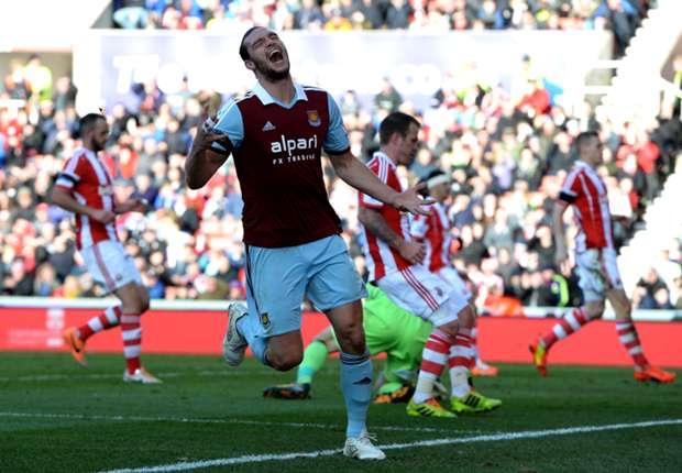 Allardyce highlights Carroll's importance