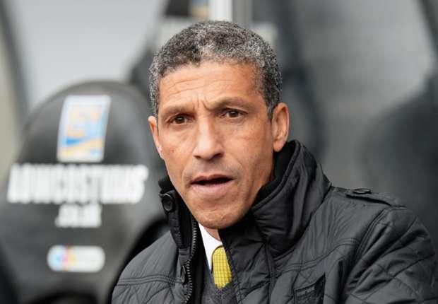 Lineker baffled by Hughton sacking