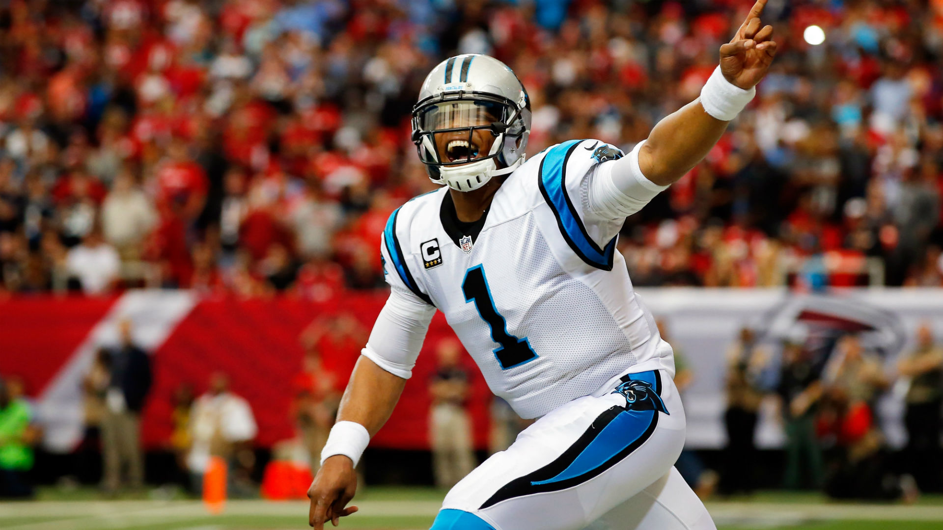 Russell Wilson Discusses NFL Officiating, Cam Newton Comments
