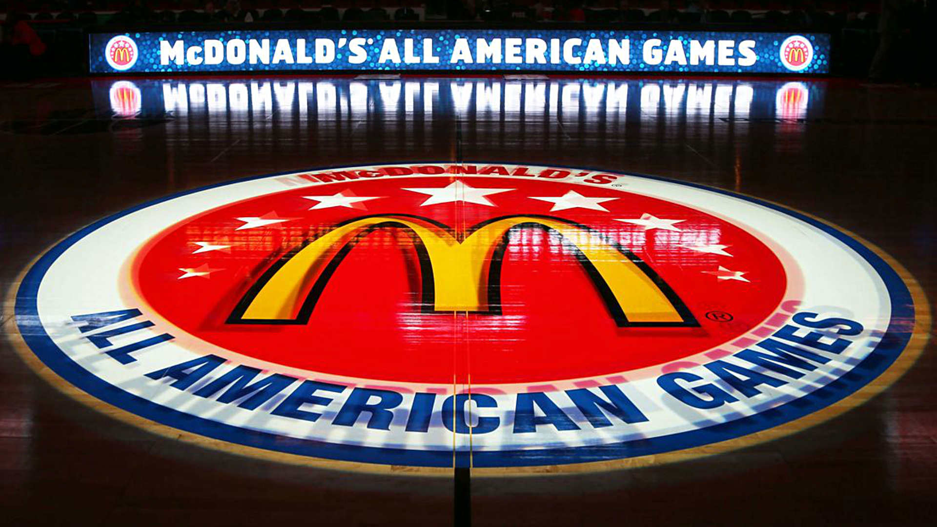 Mcdonalds All American Game  Rosters Date Time How To Watch Live