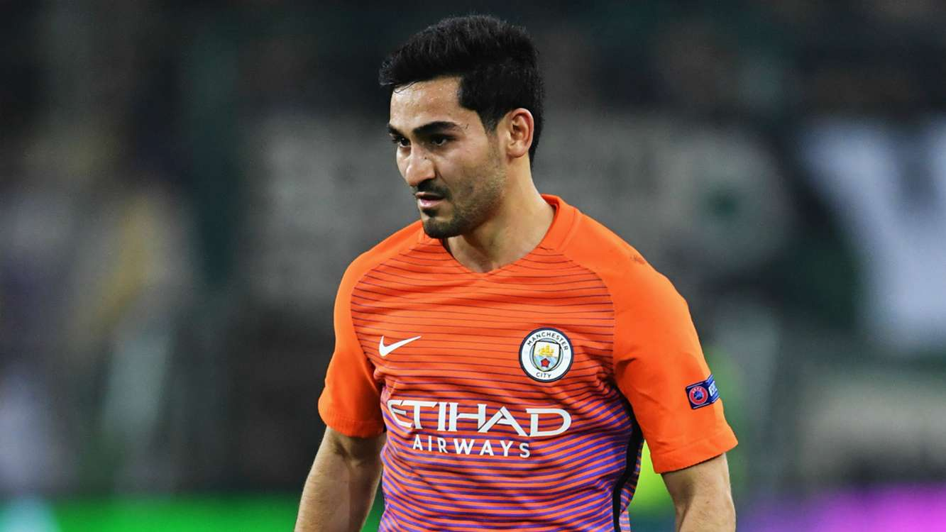 Gundogan fears he might never return to top form after Manchester City injury nightmare