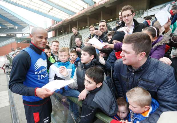 Kompany: Belgium and Ivory Coast can cause World Cup shock