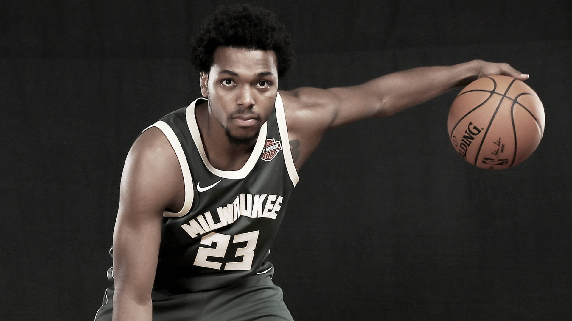 Video of police tasing Milwaukee Bucks rookie Sterling Brown released