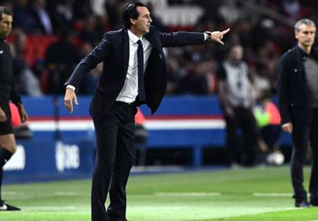 Emery: PSG win was difficult