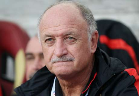 Scolari extends contract