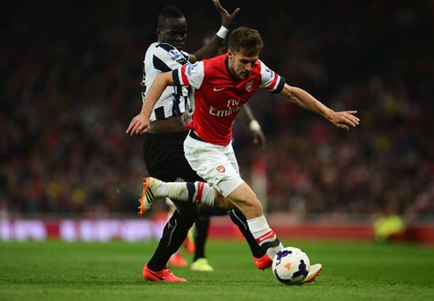 Wenger: Injuries cost Arsenal title