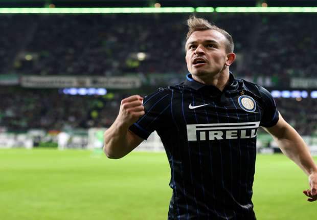 Inter - Cesena Preview: Shaqiri wants lessons learned from Wolfsburg defeat