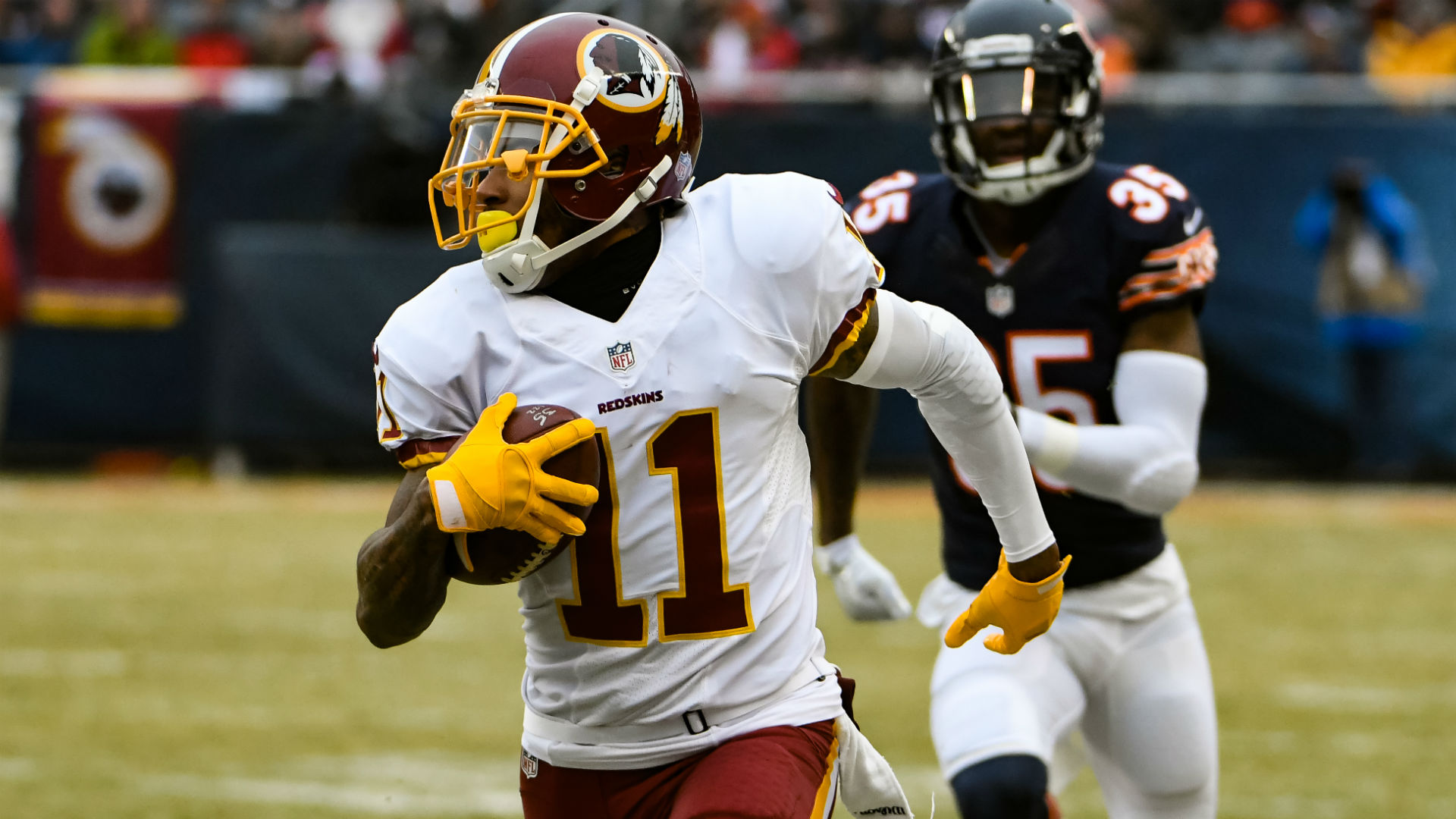 NFL free agency DeSean Jackson provides Bucs with needed weapon