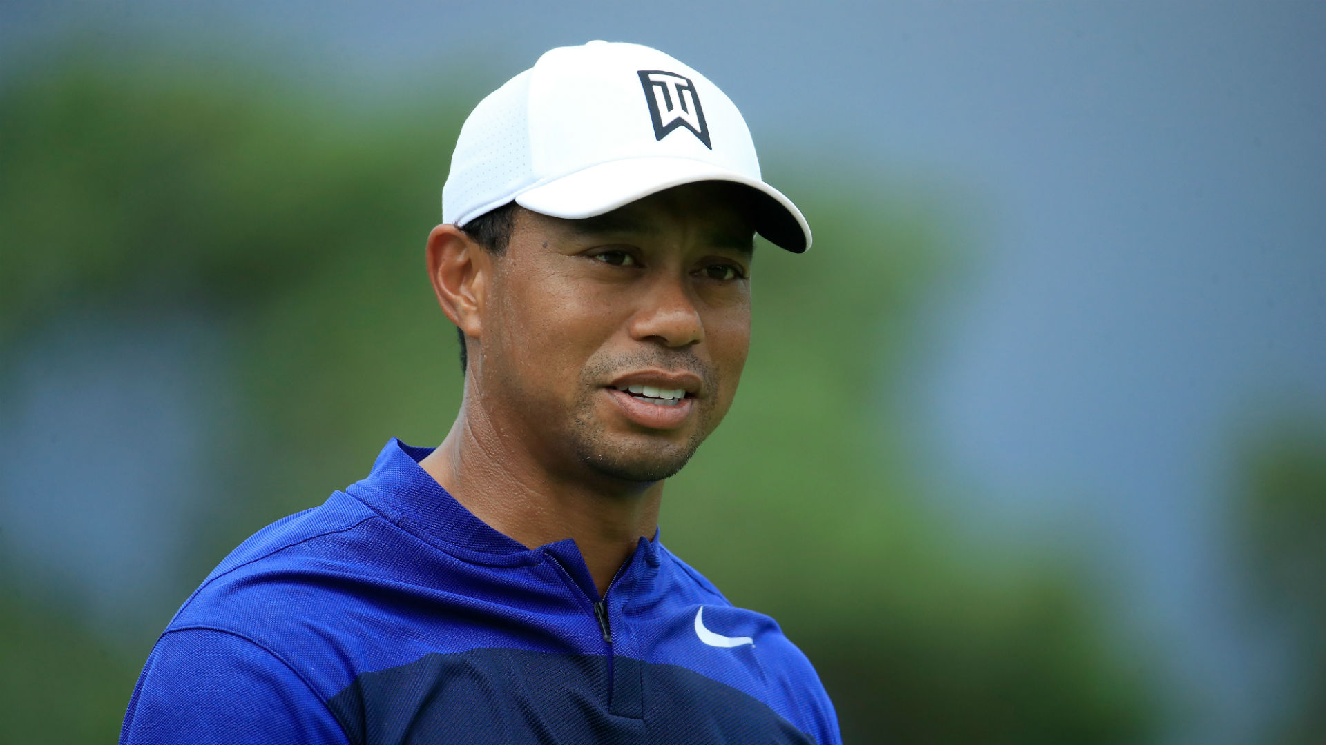 Tiger Woods: 'I've missed playing the U.S. Open'