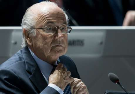 Amenaza de bomba en la FIFA