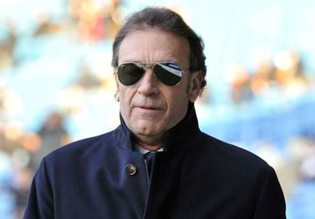 Cellino banned over McCormack deal