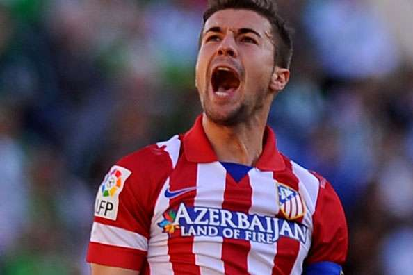 Gabi: Barcelona cannot be written off yet