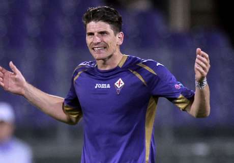 Fiorentina 2-0 Dynamo (3-1 Agg.)