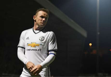 Smalling: Rooney will bounce back