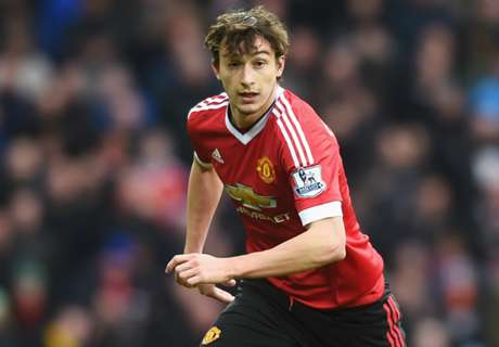 Darmian wants Man United stay