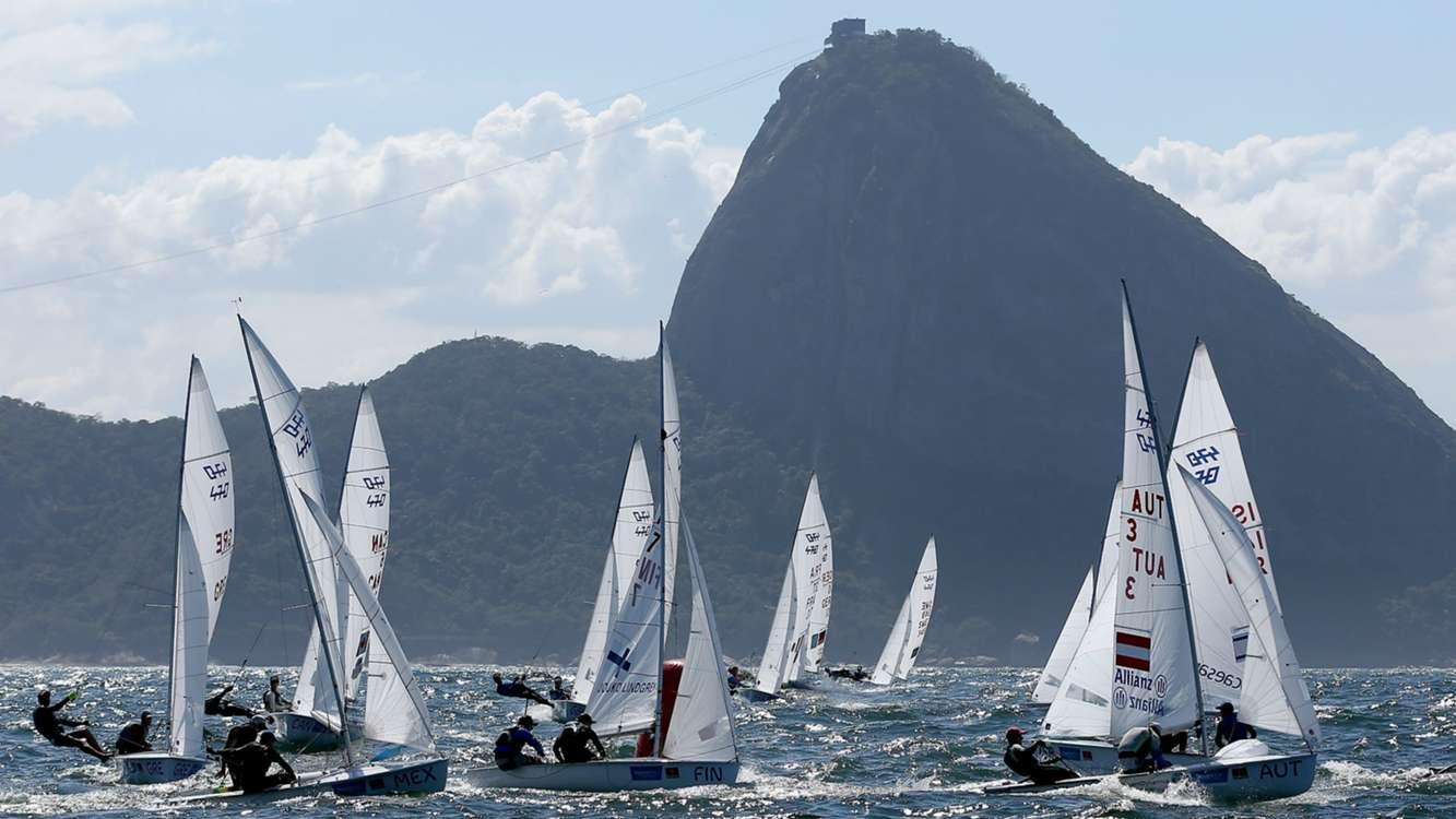 World Sailing reverses Sozykin's Rio ban