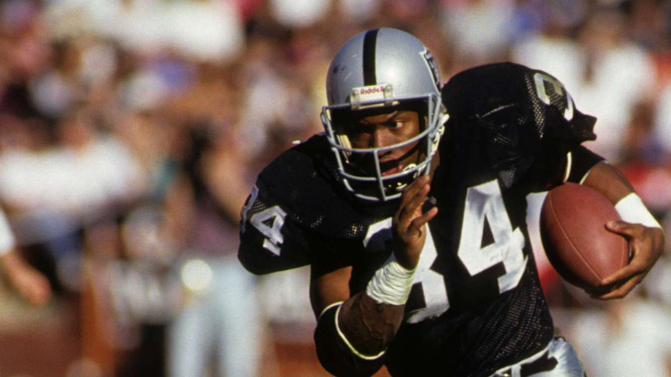 Bo Jackson admits: 'I would have never played football'