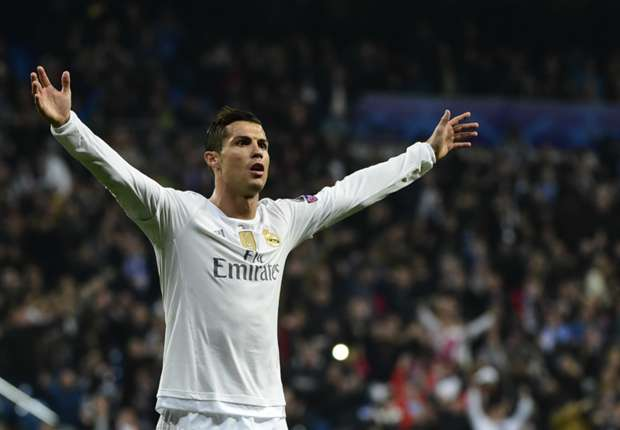 Ronaldo is the best of all time, he'll still be playing at 40, says Mendes