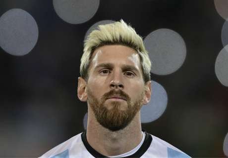Messi: I did not deceive anybody